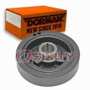 Dorman 594-010 Engine Harmonic Balancer for 102049 10216339 3963530 DA4541 cc