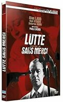 DVD : Lutte sans merci - NEUF