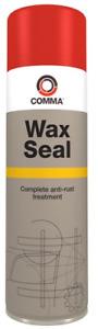 Comma Wax Seal Anti Rust Cavity Wax (WS500M) - 500ml Aerosol