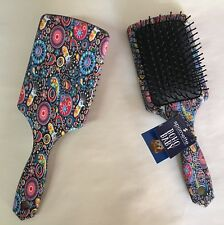 Spornette - Boho Baby Paddle Bohemian Brush   --  FREE SHIPPING!