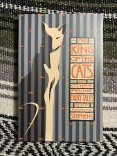 King Of The Cats & Other Feline Fairy Tales by John Richard Stephens