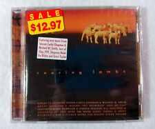 Roaring Lambs by Various Artists (CD, Jun-2000, Squint Entertainment) Christian