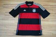 GERMANY NATIONAL TEAM 2014-2015 AWAY FOOTBALL SHIRT JERSEY TRIKOT ADIDAS LARGE