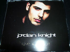 Jordan Knight (New Kids On The Block) Give It To You Aust CD Single – Like New