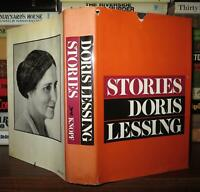 Lessing, Doris STORIES  1st Edition 2nd Printing