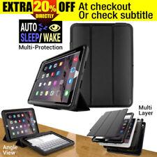Silicone/Gel/Rubber Tablet & eReader Folding Folio Cases Folios for iPad mini 3