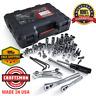 Craftsman Mechanics Tool Set - 108 Piece