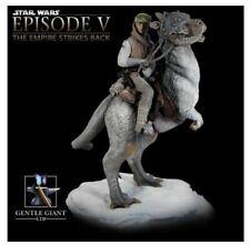 Gentle Giant Star Wars Luke Skywalker on TaunTaun 2006 Ltd 8634000 Mint New
