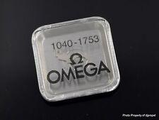 vintage original omega minute hammer #1753 vintage omega seamaster jedi 1040