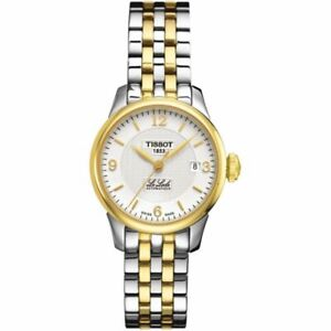 Tissot Le Locle Automatic Swiss Made ladies Watch T41218334