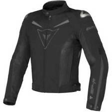 Blousons noirs Dainese doublure pour motocyclette