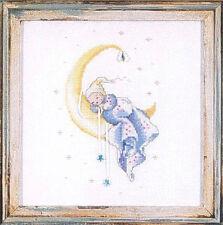 Mirabilia Designs - LS3 - Crescent Dreams Chart by Nora Corbett