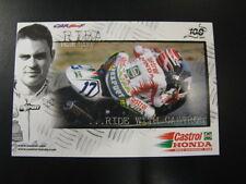 Castrol Honda Team SSP 1999 #17 Pere Riba (ES)