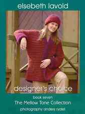 Elsebeth Lavold ::Knitting Book #7:: The Mellow Tone Collection 40% OFF!