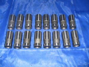 16 Valve Lifters 61 62 63 64 65 Mercury 352 390 V8 NEW