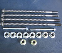 Honda VT500 Shadow Cylinder Head Nuts Bolts VT500C 1983 1984 1985 1986