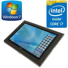 "Motion J3500 T008 Tablet i7 640UM 4G 128G SSD WiFi Modem Stylus 12.1"" Win 7 Pro"