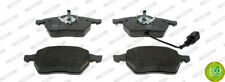 FERODO BRAKE PADS Front For VOLKSWAGEN GOLF S/SE 2002-2004 - 1.6L 4CYL - FDB1463