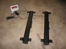 LB48-4H WEIGH BARS BEAMS VET VETERINARIAN LOAD LIVESTOCK SCALE CATTLE COW CHUTE