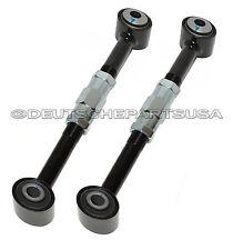 GM Cadillac SRX Toe Adjustment Adjust Link REAR Tie Rod 20867273 L + R Set of 2