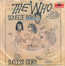 The Who Squeeze Box / Success Story