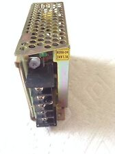 Cosel R25U-24 Power Supply 24VDC 1.1A