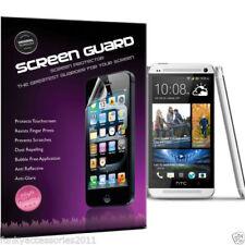 Fundas y carcasas Para HTC One color principal transparente para teléfonos móviles y PDAs
