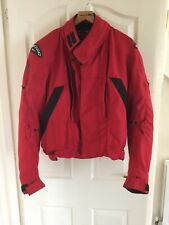 Teknic Gore-tex Motorcycle Jacket UK40, EU50