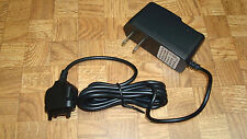 WALL AC CHARGER FOR NEXTEL MOTOROLA i365 i570 i205 i730 i733 i710 i720 i740 i560