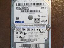 Samsung HM640JJ (HM640JJ/M) PN:613699-001 REV.A FW:2AK10001 (SSNE) 640gb HDD