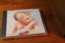 Van Halen 1984,  GERMANY, TARGET MINT CD