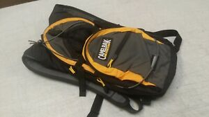 Camelback Mule Yellow / Grey Hydration Backpack Bladder