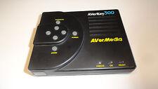 AVerMedia AverKey 300 PC to TV Converter