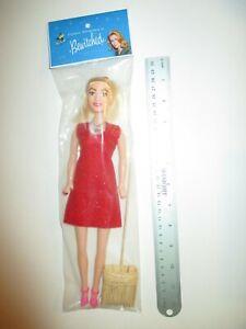 Bewitched TV show Elizabeth Montgomery Samantha doll