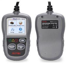 Autel ML319 OBDII CAN Car Diagnostic Scanner Code Reader Engine Light AL319 Auto