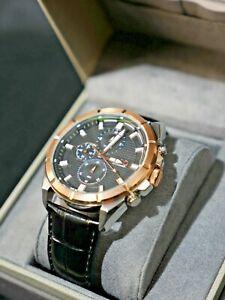 ESQ Men's Chronograph Watch