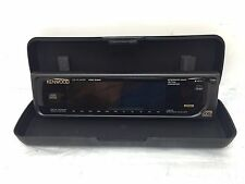 Kenwood Kdc-D300 Car Radio Stereo Graphic Equaliser New Complete Front Face Assy