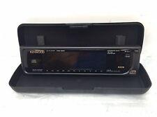 KENWOOD kdc-d300 Radio Auto Stereo Graphic Equaliser NUOVO COMPLETO faccia anteriore ASSY