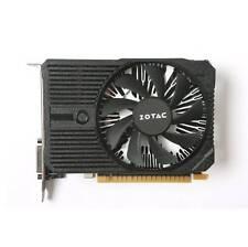 ZOTAC NVIDIA GeForce GTX 1050 Ti Mini 4GB GDDR5 DVI/HDMI/DisplayPort pci-e