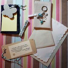 HOPE INFINITY hand made Angel a01 PORTACHIAVI CHARMS SEGNALIBRO MEMO CIONDOLO