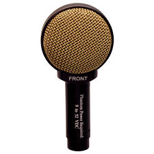 SUPERLUX pra-638 Chitarra Amp e registrazione Condensatore Microfono + 6 M XLR PIOMBO