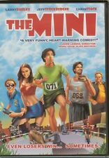 THE MINI -  DVD - NEW