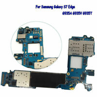 Main Motherboard for Samsung Galaxy S7 Edge G935A G935V G935T 32GB(Unlocked)BUS