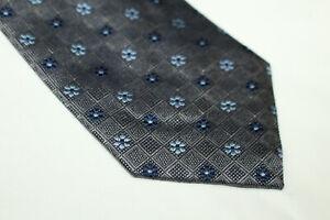 TRIVELLATO Silk tie Made in Italy F10002