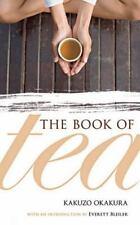 The Book of Tea (Hardback or Cased Book)