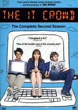 The IT Crowd: Second Season [New DVD]