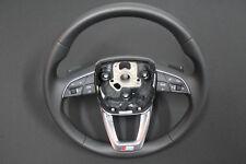Audi Q7 4M S-Line Lenkrad Leder Sportlenkrad Soul Lederlenkrad 4M0419091D