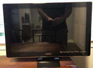 Vizio 23 Inch Television - VM230XVT - XVT-Series 1080p LED LCD HDTV