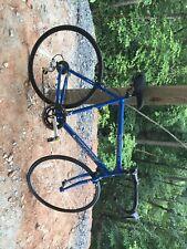 "windsor road bike size 24""1/2 /62 cm 14 Speed"