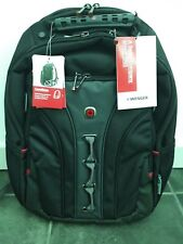 """Wenger 600631 Legacy 16"""" Laptop Backpack BNWT"""